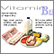 Vitamin B12: MedlinePlus Medical Encyclopedia