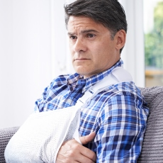 Arm Injuries and Disorders