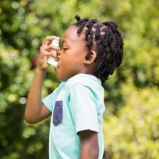 Asma en niños