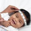 Chequeo médico del bebé