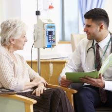 Quimioterapia para el cáncer