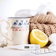Medicinas para la tos y el resfrío