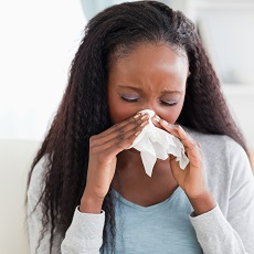 Resfrío