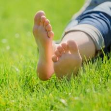 Salud del pie