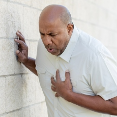 heart attack | myocardial infarction | medlineplus, Skeleton