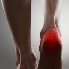 Lesiones y enfermedades del talón