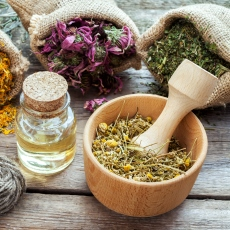 Herbal Medicine: MedlinePlus