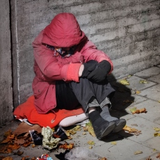 Homeless Health Concerns