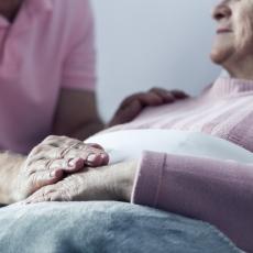 Cuidados de hospicio