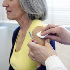 Inmunización o vacunación