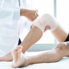 Knee Injuries and Disorders