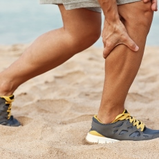 Leg Injuries and Disorders