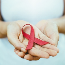Living with HIV/AIDS