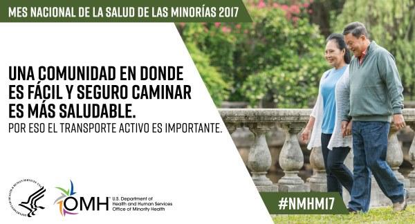 Nacional de la Salud de las Minorías