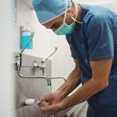 Infecciones por estafilococo resistente a la meticilina