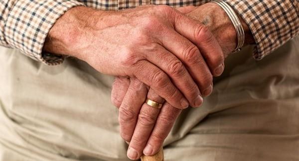 Página sobre la artritis