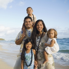 Native Hawaiian and Pacific Islander Health