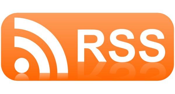 Servicio RSS