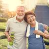Salud de las personas mayores