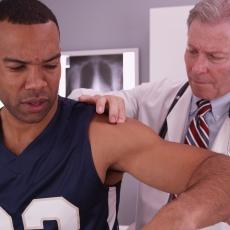 Lesiones y enfermedades del hombro