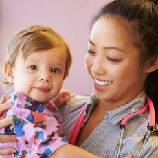 Salud del niño pequeño