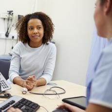 Fibroides uterinos