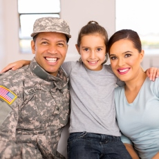 Veterans and Military Family Health
