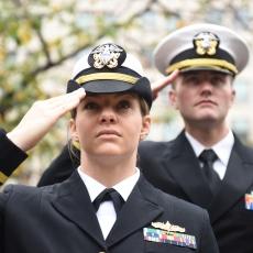 Salud del veterano y personal militar