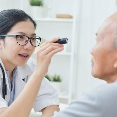 Vision Impairment and Blindness