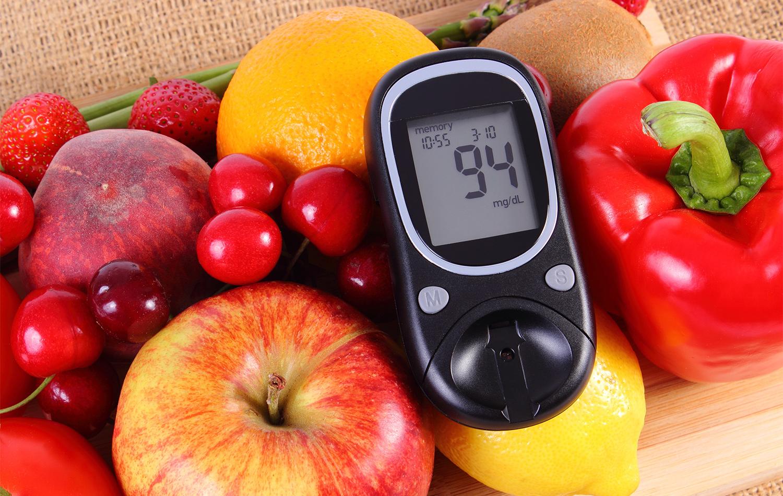 Diabetic Diet Medlineplus