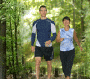 Exercise couple