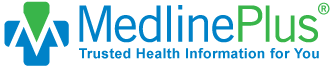 medlinePlus log