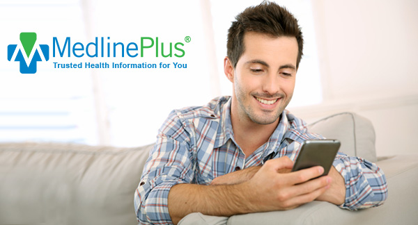 New version of MedlinePlus Mobile