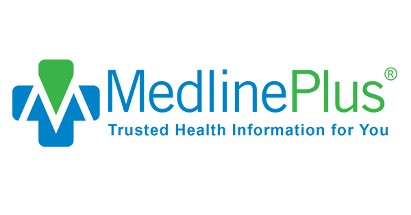 Image result for medlineplus