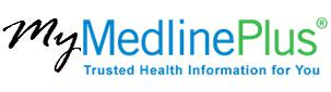 My MedlinePlus Newsletter Logo