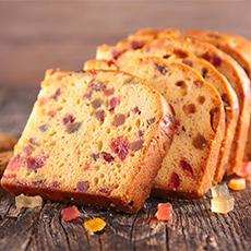 Apricot-Orange Bread
