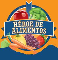 Héroe de Alimentos