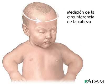 Visitas médicas de un niño sano