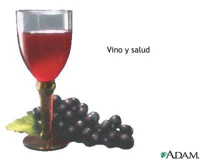 El vino y la salud