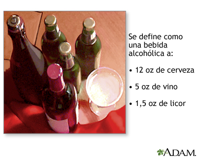 El tratamiento de la dependencia alcohólica kazan