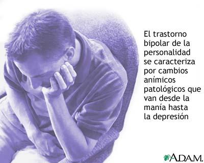 Trastorno bipolar de la personalidad