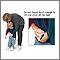 Maniobra de Heimlich en niños conscientes