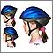 Uso apropiado de casco para bicicleta